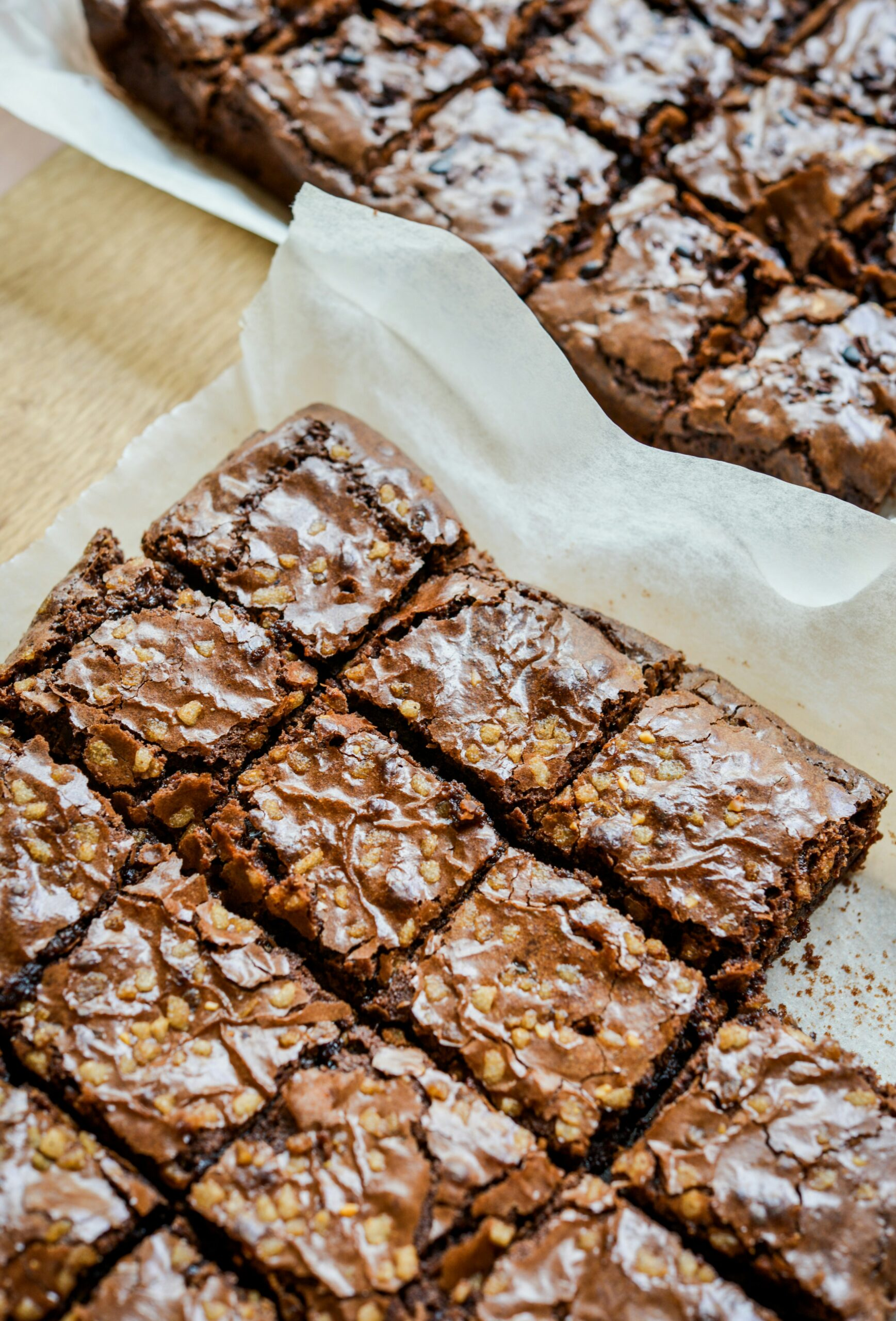 sugar-free brownie, quick energy bar