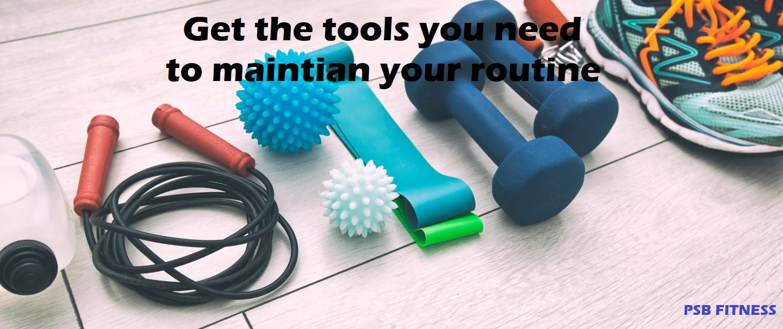 Gym Equipment Rentals