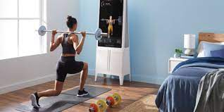 Equipment available with PSB Fitness