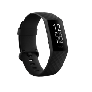 Body tracker device used in PSB Fitness