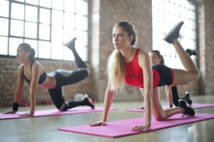 Earning Points for Workouts Brampton