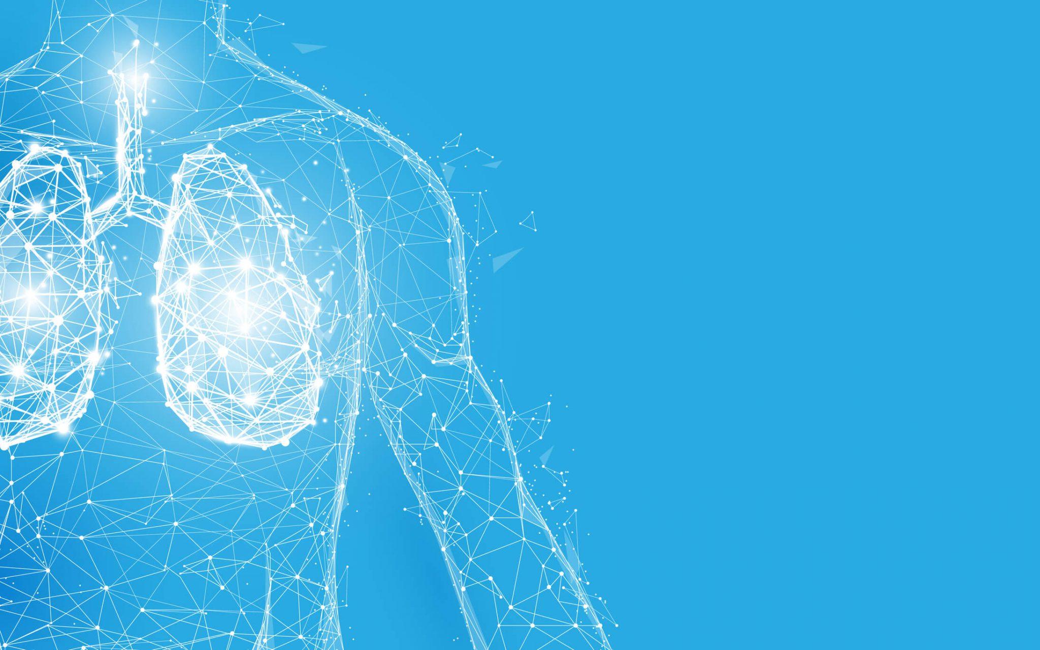 Oxygen supplementation getting oxygen into lungs