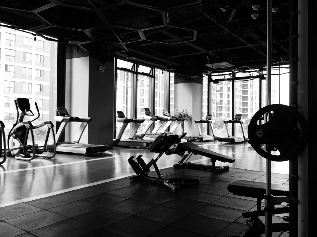 Technologized Networking Gym in Mississauga