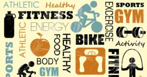 sheridan student healthy lifestyle